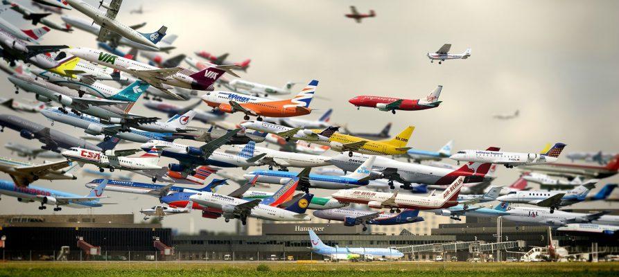 Paskelbta saugiausia 2016 metų aviacijos bendrovė
