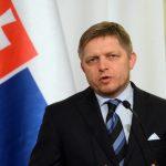 Slovakijos premjeras ragina ES lyderius nustoti rengti referendumus