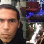 Turkija paviešino pagrindinio įtariamo išpuolio vykdytojo nuotrauką
