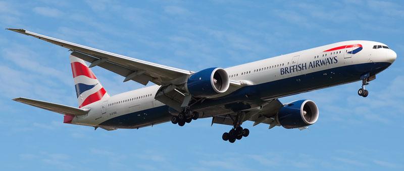 """""""British Airways"""" įgulos nariai pradeda dviejų dienų streiką"""