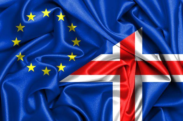 Islandijos vyriausybė svarsto prisijungimą prie ES