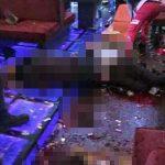 Stambule dėl kruvinos atakos naktiniame klube areštuoti aštuoni žmonės
