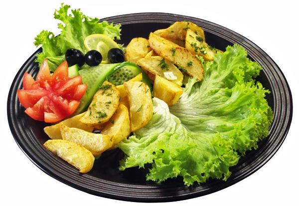 Sveikas maistas gali ir turi būti nepaprastai skanus