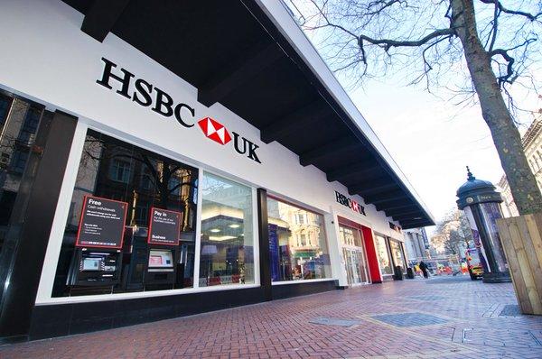 """HSBC ruošiasi """"sunkiajam """"Brexit"""", tūkstantį darbo vietų iškeltų į Paryžių"""