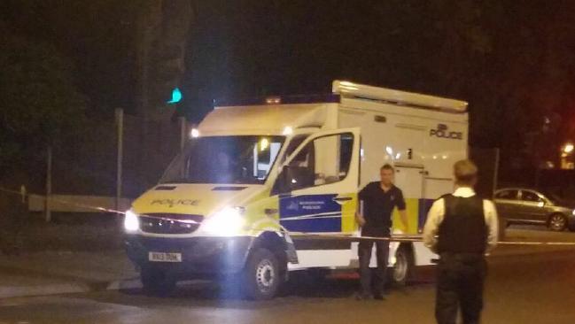 Po penkių Londone įvykdytų išpuolių rūgštimi sulaikytas paauglys